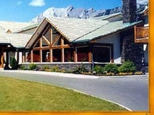 Canmore Rocky Mountain Inn