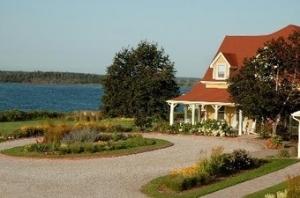 Stanhope Bay And Beach Resort
