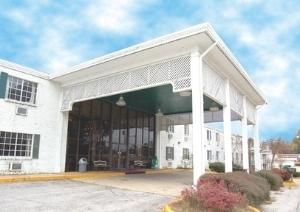 Country Hearth Inn Tupelo