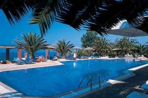 Alexandra Beach Thassos Spa Re
