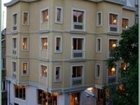Allstar Daphne Hotel