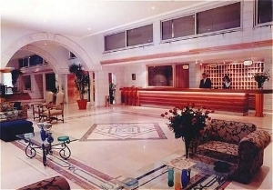 Grand Hotel Kadri