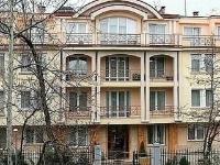 Iztok Sofia Suites And Apt