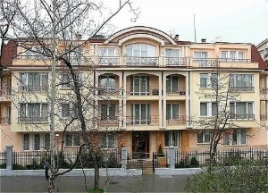 Iztok Sofia Suites And Apt