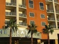 Las Vegas Platinum Suites