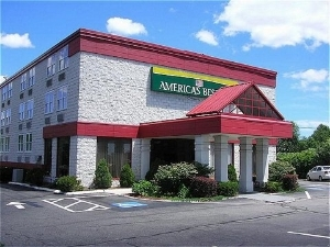 Americas Best Inns Portsmouth