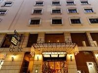 Allstar Yigitalp Hotel