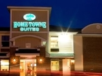 Home Towne Suite Bowling Green