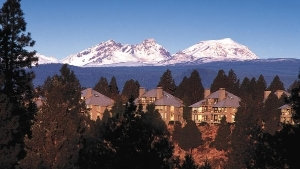 Mount Bachelor Village Resort