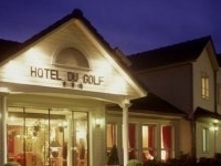 Hotel Du Golf Arras