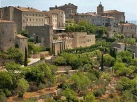 Bastide De Gordes Spa