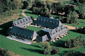 Hostellerie De Tourgeville Dea