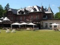 Pavillon De Gouffern