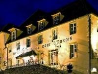 Hostellerie La Tour Auxois Sau