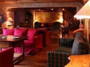 Hotel Mont Blanc Megeve