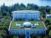 Vichy Hotel Les Celestins