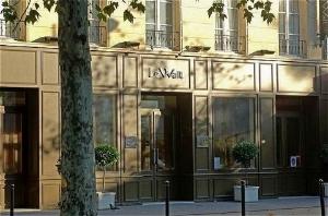 Hotel Le Walt Eiffel