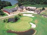 Saint Malo Hotel Golf Country