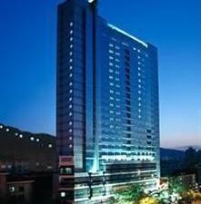Jin Jiang Sun Hotel