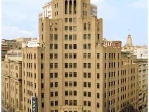 Jin Jiang Metropole Hotel