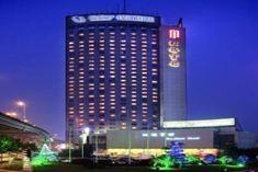 Rainbow Hotel Jin Jiang