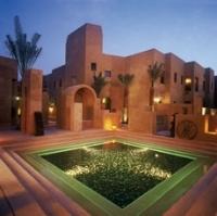 Jumeirah Bab Al Shams