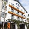 Hotel Erwin Venice Beach