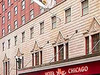 Allegro Chicago A Kimpton Hotel