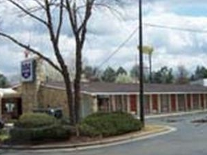 Knights Inn Norcross Ga