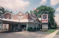 Knights Inn Niagara Falls On