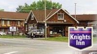 Knights Inn By The Falls On