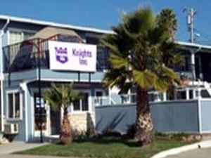 Knights Inn Santa Cruz