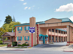 Knights Inn Cedar City