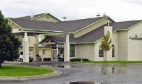 Clubhouse Inn Suites Billings