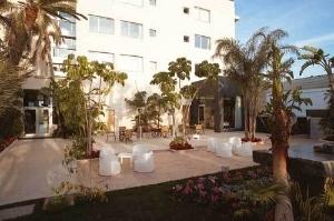 Exe Areca Hotel
