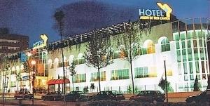 Jardin De Tres Cantos Hotel