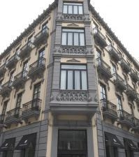 Fontecruz Granada