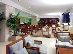 Hotel Monte Malaga