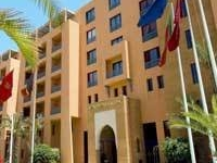 Atlas Medina Spa Hotel
