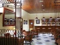 Monte Triana Hotel