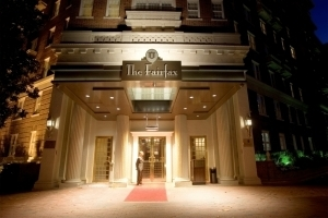Fairfax At Embassy Row Dc