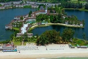 Sheraton Grande Laguna Phuket