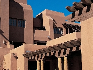 The Hacienda At Hotel Santa Fe