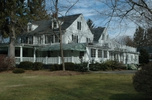 Roger Sherman Inn