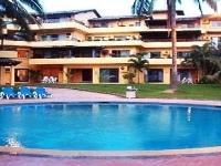 Los Tules Resort