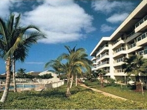 Kihei Beach Condominiums