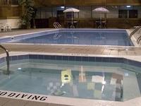 Barkers Island Inn Resort