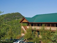 Eagle Ridge Resort At Lutsen