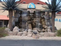 Dells Island Resort
