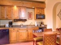 Resort At Santa Fe